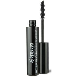benecos Natural Mascara Maximum Volume SCHWARZ