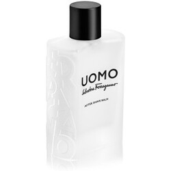 Salvatore Ferragamo Uomo After Shave Balsam  100 ml