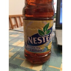 Nestea - Lemon Ice Tea 0.5 l