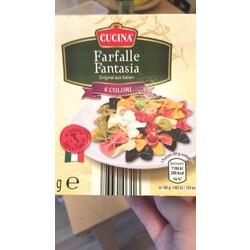 Cucina Farfalle Fantasia - 23300316 | CODECHECK.INFO
