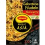 Maggi Magic Asia Gebratene Nudeln Thai Curry scharf 130 g