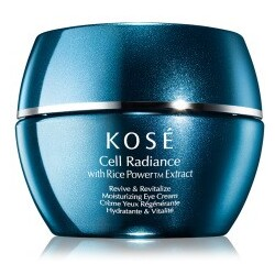 Kosé Rice Power Extract Revive & Revitalize Augencreme  15 ml