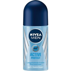 NIVEA Deo Roll-on Active Protect, 50 ml