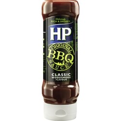 Heinz HP BBQ Sauce Original 400 ml