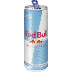 Red Bull Sugarfree Energy Drink 250 ml