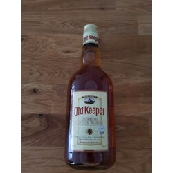 Old Keeper Scotch Whiskey