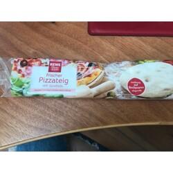 Rewe Pizzateig Mit Olivenöl 4388844267473 Codecheckinfo