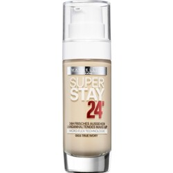 Maybelline Jade Super Stay 24 h True Ivory 003