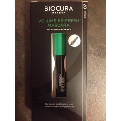 Gurken Mit Fresh Biocura Re Extrakt Mascara Volume 29024063 xoBCde
