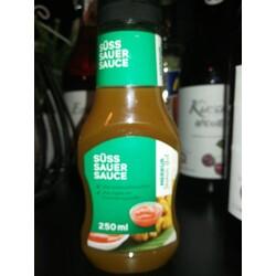 Merkur Süss Sauer Sauce 9002235960112 Codecheckinfo
