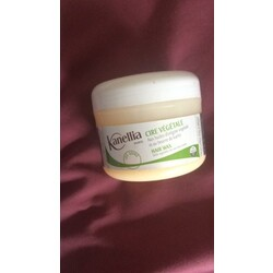 Kanellia Hair Wax With Vegetable Oils And Shea Butter