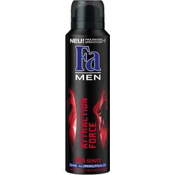 Fa Deospray Men Attraction Force 150 ml