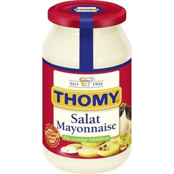 THOMY - Salat-Mayonnaise