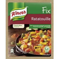 Knorr Fix Gemüse Küche Ratatouille 40 G