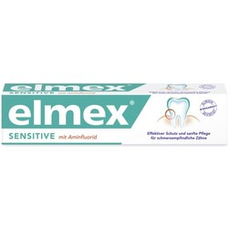 Elmex Sensitive Zahnpasta  75 ml