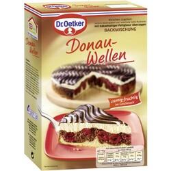 Dr Oetker Backmischung Donauwellen 4000521014766 Codecheck Info