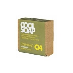 AROMALIFE Cool Soap No.04 Eisenkraut-Jasmin 90 g