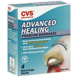 Cvs Pharmacy Bandages 50428121436 Codecheckinfo