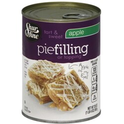 ShurFine Pie Filling or Topping