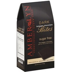 Amber Lyn Dark Belgian Chocolate