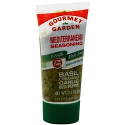 Gourmet Garden Seasoning
