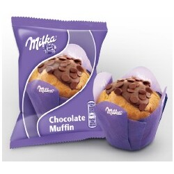 Milka Chocolate Muffin 4017040216984 Codecheckinfo
