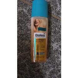 Dm Balea Sonnenschutz Spray 4010355040152 Codecheckinfo