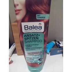 Balea professional locken shampoo codecheck