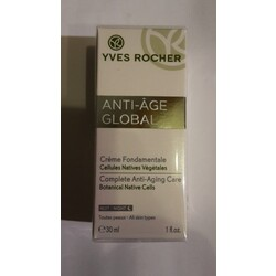 Yves Rocher Anti Age Global 3660005127095 Codecheckinfo