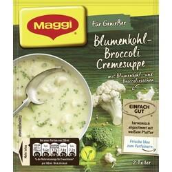 Maggi Für Genießer Blumenkohl Broccoli Suppe 7613034877420