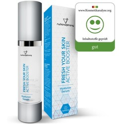 nationofstrong Fresh Your Skin Active Booster