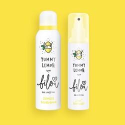 Bilou Duschschaum Yummy Lemon 4260437290351 Codecheckinfo
