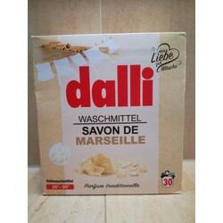 savon de marseille waschmittel