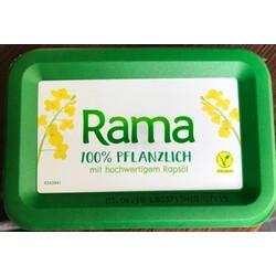 Rama Pflanzlich