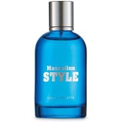 Masculine Style Eau De Toilette For Men - 24091787 ...