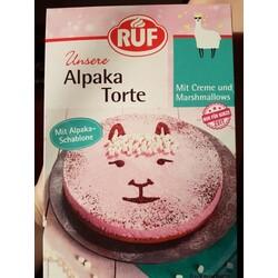 Ruf Alpaka Torten 4002809037320 Codecheck Info