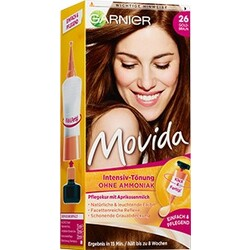 Garnier Movida 26 Goldbraun