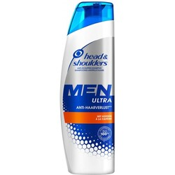 head & shoulders Men Ultra Anti-Haarverlust Shampoo