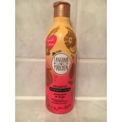 Langhaarmädchen Summer Care Shampoo Avocadoöl Feige