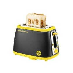 Fan Shop Bvb Borussia Dortmund Toaster 4026649056303