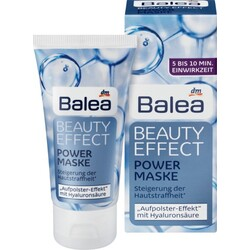 Balea Maske Beauty Effect Power Maske