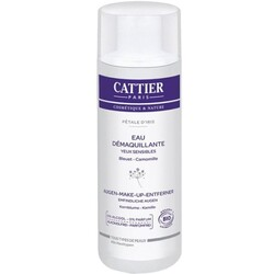 CATTIER Paris Pétale d'Iris Augen-Make-Up-Entferner (150 ml) von CATTIER Paris