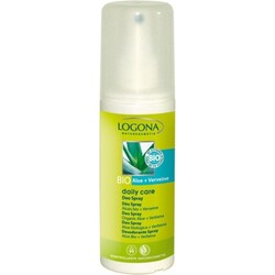 Logona Daily Care Deo Spray