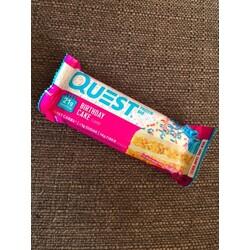QUEST NUTRITION Quest Bar Protein Riegel