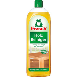 Frosch Holzreiniger