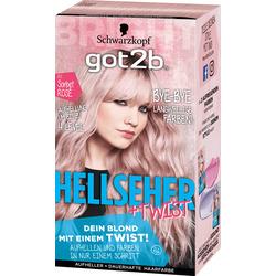 Schwarzkopf Got2b Aufheller Und Haarfarbe Sorbet Rosé 101
