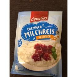 cremiger milchreis