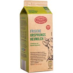 Milch Frisch Codecheck Info