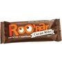 Roobar Bio  Rohkostriegel Kakao Splitter und Mandel klein 30 g (30g)
