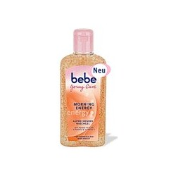bebe Young Care morning energy